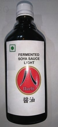 Fermented Soya Sauce Light