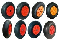 Nylon Ptfe Trolley Castor Wheels
