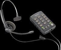Plantronics T110 Headset Telephone