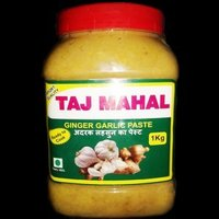 1 Kg Taj Mahal Ginger Garlic Paste