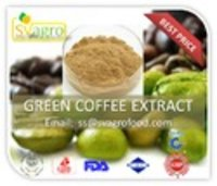 Natural Green Coffee Extract