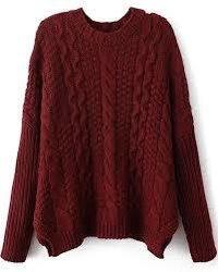 Ladies Full Sleeves Sweater