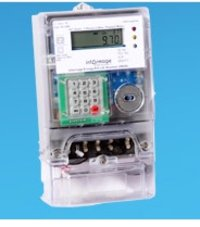 Single Phase Pre-Paid Meter