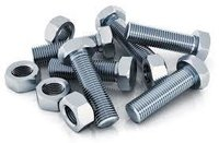Carbon and Alloy Steel Nut Bolts