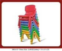 Attractive Modular Chair