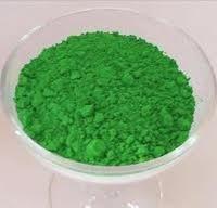 Pigments Green Egg