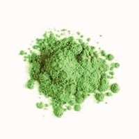 Pigments Olive Green