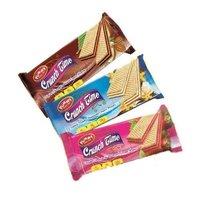 Crunchy Cream Wafer Biscuit
