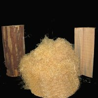 High Grade Wood Wool