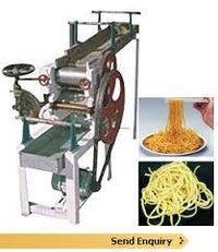 Noodles Machine