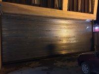 Steel Rolling Door
