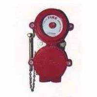 Flameproof Fire Alarm Station