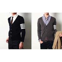 Stylish Men'S Cardigan
