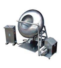 Capsule Polishing Pan