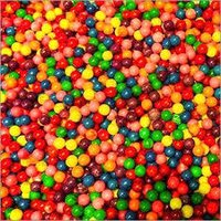 Multi Colored Vitamin Pellets
