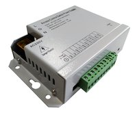 Access Control Switch Power Supply