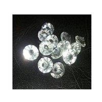 Crystal Quartz Gemstone