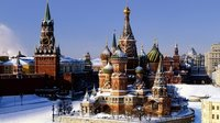 Russia And Cis Country Tour And Travel Services
