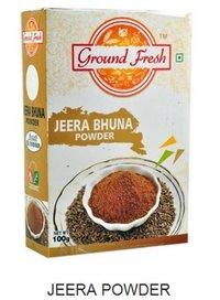 Roasted Jeera Powder