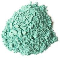 Light Green Pigment