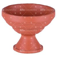 Rimmed Icecream Cup