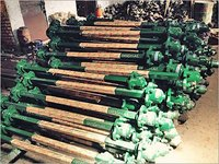 Agriculture Tractor Trailer Axles
