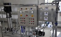 U V Water Disinfection System