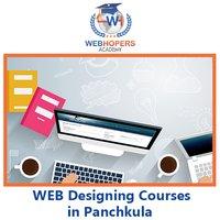 Web Designing Course In Panchkula