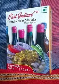 East Indians Themcherose (Garam) Masala