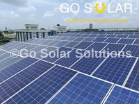50kw On Grid Solar Rooftop System