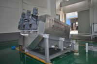 Sewage Dewatering Machine
