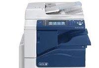 Xerox Work Center 7025