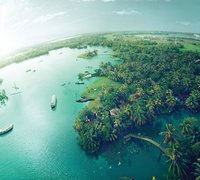 Kerala Weekend Package Services