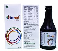 Utrovel Syrup