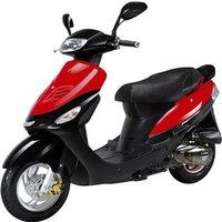 Battery Operated Two Wheeler