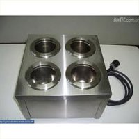 Spoon Sterilizer