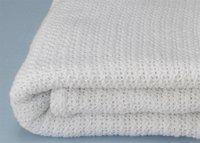 Cellular Hospital Blankets