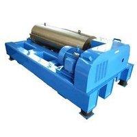 Dewatering System Machine