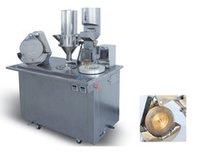 Pharmaceutical Cheaper Semi-Automatic Capsule Filling Machine