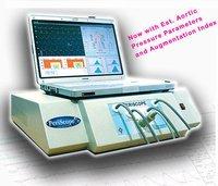Non Invasive Pulse Wave Analysis Monitor