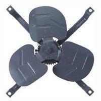 Cooler Aluminium Fan