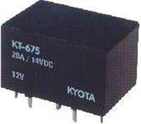 Automotive Relay (Kt-675)