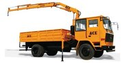 Knuckle Boom Cranes (Ab 103)