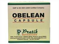 Obelean Herbal Capsule For Obesity