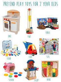 Role And Pretend Play Toys