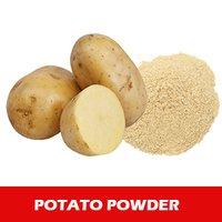 Fresh Potato Powder