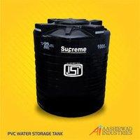 Isi Pvc Water Storage Tank