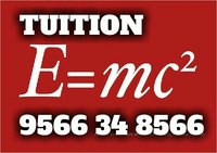 Tuition For All Subject