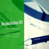 Accounts Reconciliations Services