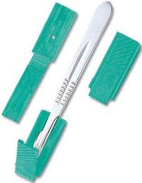 Single Use Disposable Blade Remover